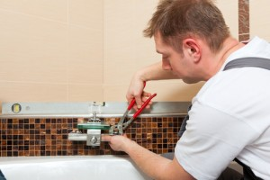 Bathtub Faucet Repair